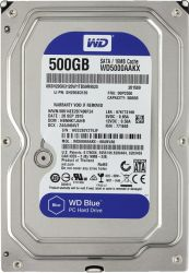 hdd wd 500 wd5000aakx-fr sataiii imp